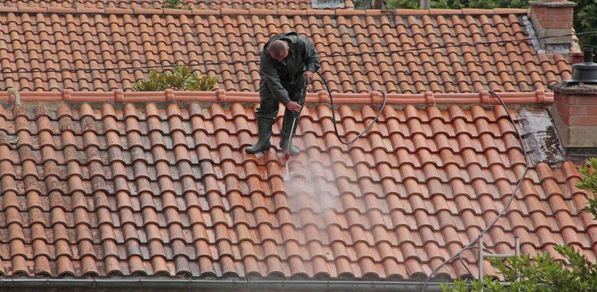 Entretien toiture à corbreuse