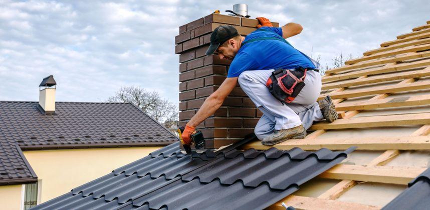 Rénovation de toiture à ablis