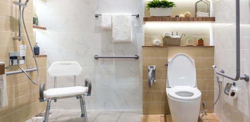 Création de salle de bain à Ablis
