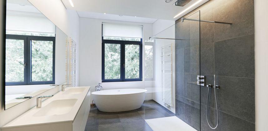 Rénovation de salle de bain à Saint Arnoult