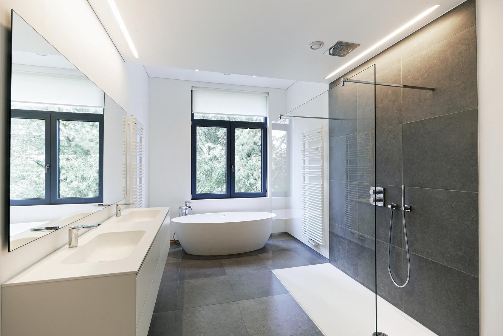 Réalisez la salle de bain de vos rêves  TEIXEIRA RENOVATION